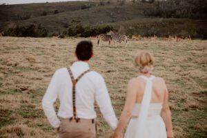 Meine Safari-Hochzeit in Südafrika