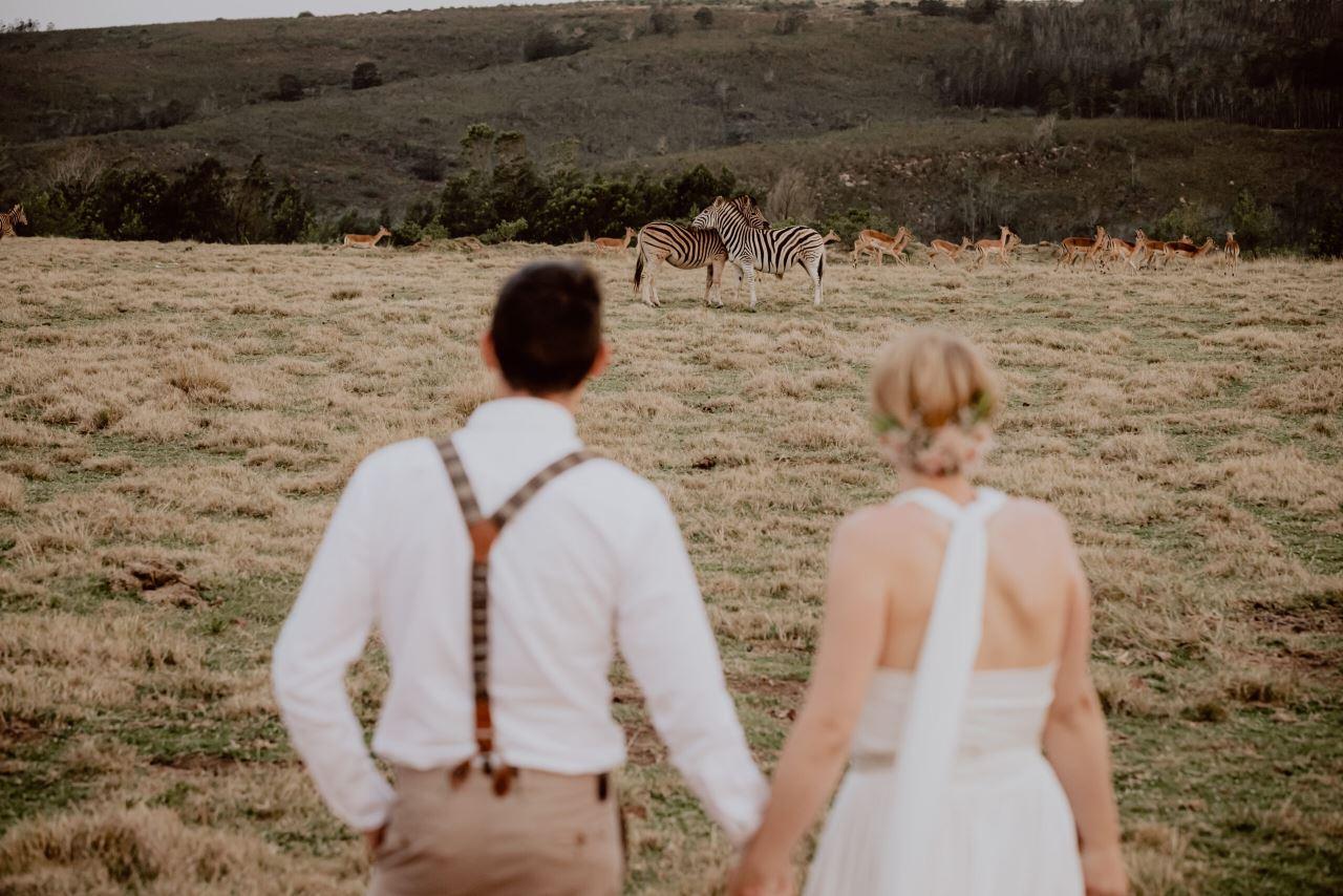 Read more about the article Meine Safari-Hochzeit in Südafrika
