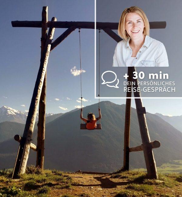 Vinschgau (Sommer) + 20 min Gespräch